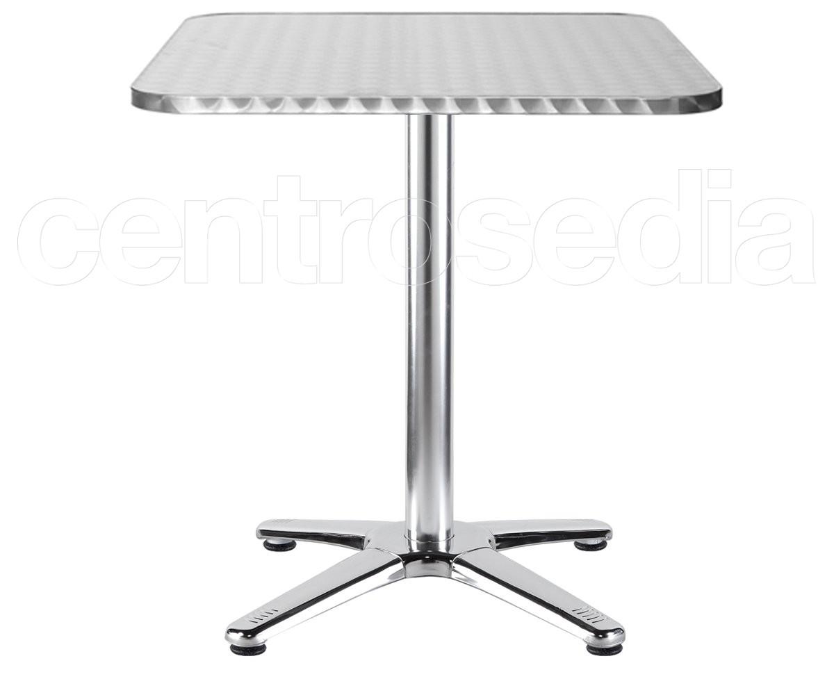 Tavoli Da Esterno Per Ristorante Usati.Arredamento Da Esterno Top 4 Cm Per Base Tavolo Bar Piano 70 Cm