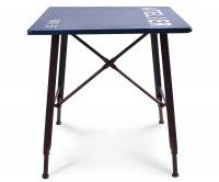 """Atelier"" Metal Table"