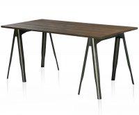 """""""Dalton"""" Vintage Metal Table"""