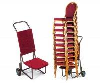 CS02 Chair Trolley