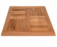 Teakwood Top