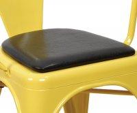 Eco Leather Chair Cushion