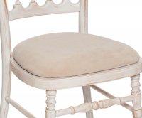 Velvet Chair Cushion